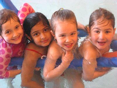 Children-Swimming-Lessons